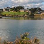 Moulin à marée bréhatin